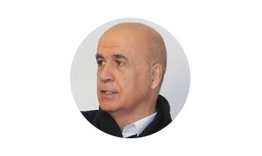 Eliseo Secci, tesoriere Partito Democratico della Sardegna