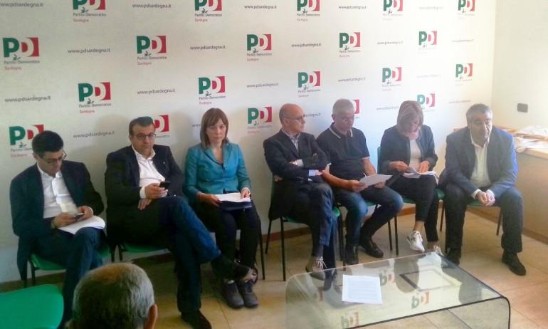 Partito democratico della sardegna i deputati del pd for Deputati del pd