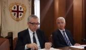 Regione: Pigliaru e Paci presentano Finanziaria 2016